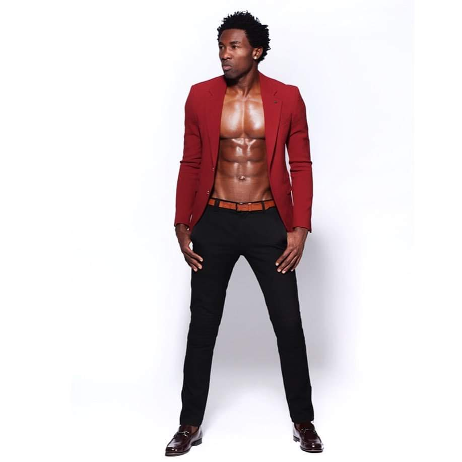 #bbnaija: 10 facts about 2021 housemate Boma Akpore you need to know - PHOTOS 10