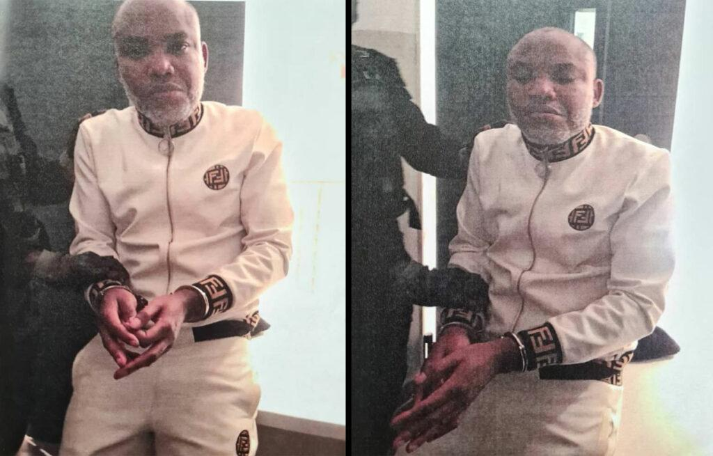 Ohanaeze Ndigbo Slams DSS Over Failure To Produce Nnamdi Kanu In Court