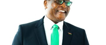 Malawi president travels to the UK for virtual conference, blames poor internet speed in his country 12