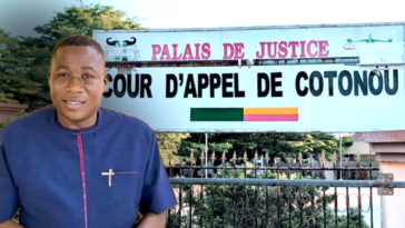 Benin Republic Sends Sunday Igboho To Prison, Files Fresh Charges Against Him