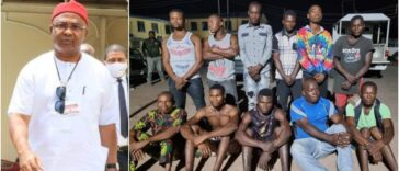 Gunmen Kills Police DPO In Governor Hope Uzodinma's Hometown In Imo