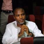 Nnamdi Kanu Drags Nigeria, Kenya To African Commission, Demands Freedom