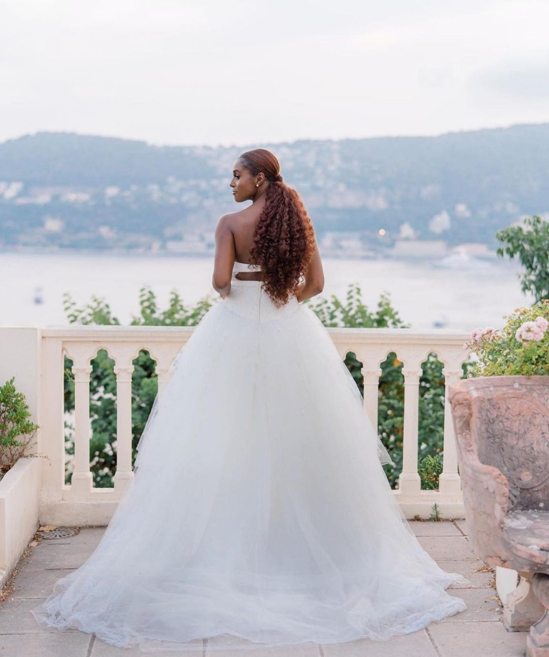 American Actress Issa Rae marries Businessman Louis Diame in intimate ceremony 8