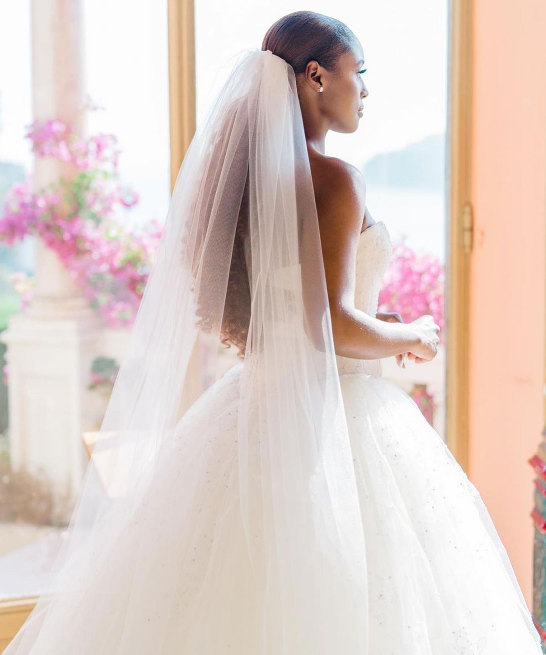 American Actress Issa Rae marries Businessman Louis Diame in intimate ceremony 10