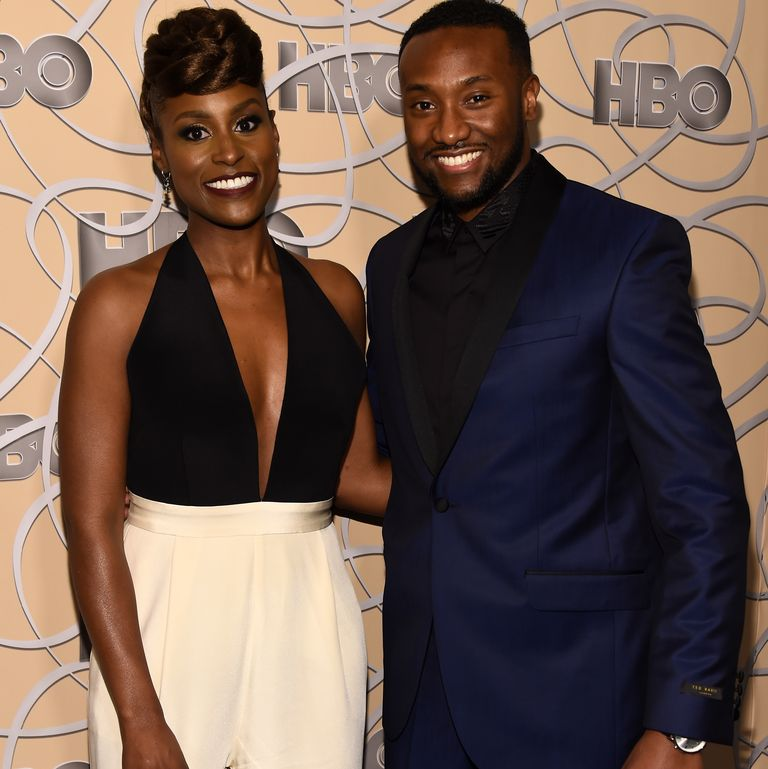 American Actress Issa Rae marries Businessman Louis Diame in intimate ceremony 1