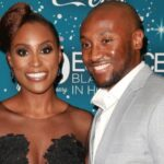 American Actress Issa Rae marries Businessman Louis Diame in intimate ceremony 6