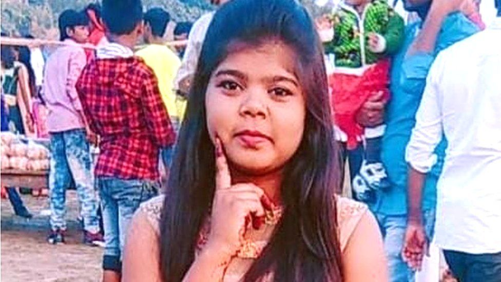 Family Members Beats 17-Year-Old Girl To Death With Sticks For Wearing Jeans