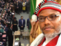 UK Offers To Assist Nnamdi Kanu In His Trial Against Nigerian Government