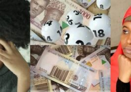 How Nigerian Lady Went Broke Three Months After Winning N59 Million Lotto