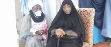 Ibrahim El-Zakzaky, Wife Released From Kaduna Prison After 5-Year Illegal Detention