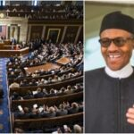 US Lawmakers Stop $875m Military Arms Sale To Nigeria Over Human Rights Abuse