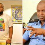 US Court Orders Arrest Of Nigerian Police Chief, Abba Kyari Over Hushpuppi's Fraud