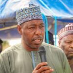 Governor Zulum Gives N12 Million To Borno Indigenes Joining Nigerian Army 1