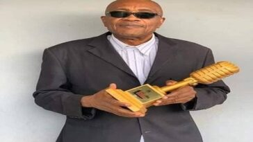 Veteran Highlife Musician, Felix Odey Feladey Dies After Brief Illness