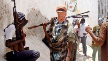 Gunmen Attacks Nasarawa Finance Ministry, Steals N100million Workers' Salaries