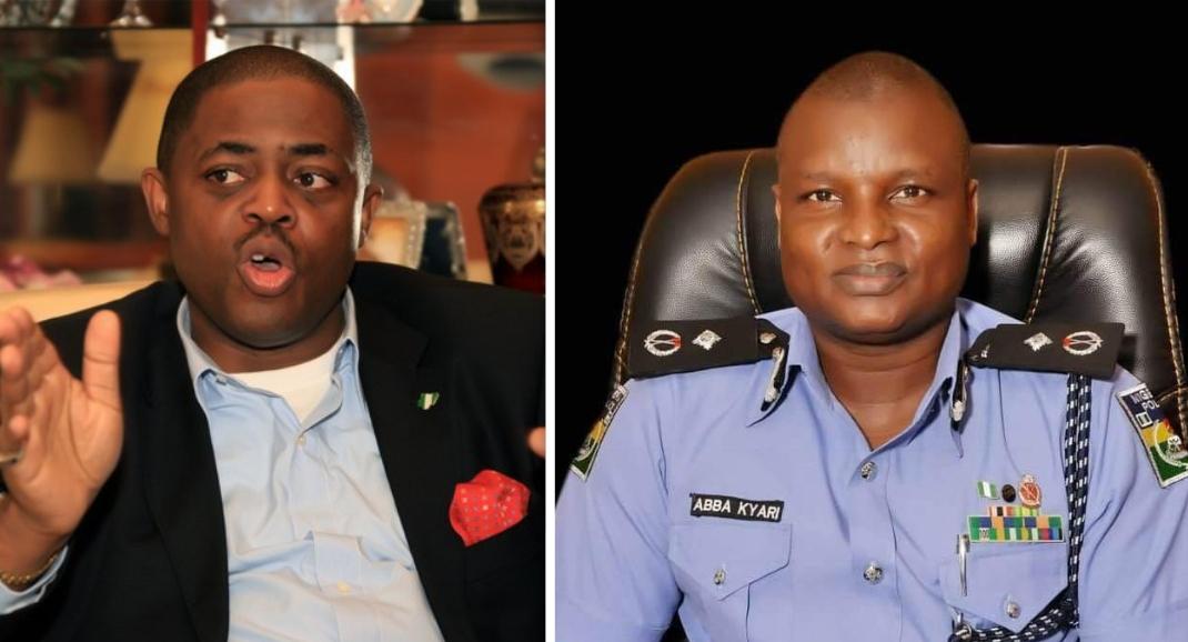 Hushpuppi: Fani-Kayode Defends Abba Kyari, Says He's The Best Cop In Nigeria