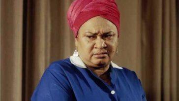 Veteran Nollywood Actress, Rachel Oniga Is Dead