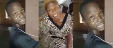 Nigerian Mother Allegedly Gives Daughter Rat Poison To Put In Her Father's Food [Video]