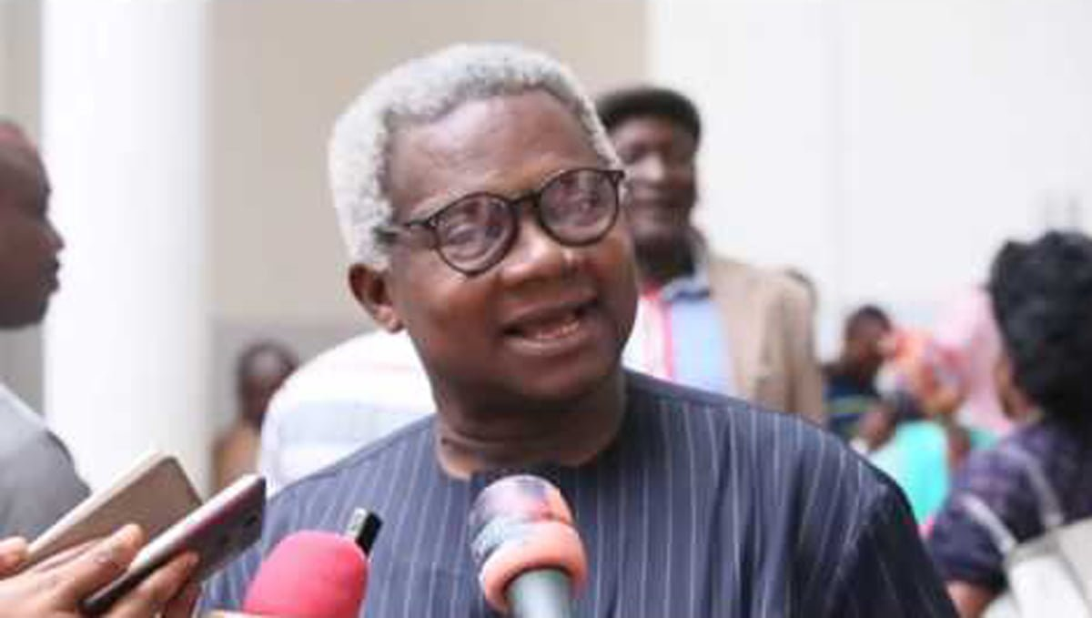 VON DG Warns IPOB Not To Lockdown South-East, Says It's War Against Ndigbo