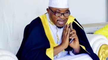 Indians Are Now In Nigeria Harvesting Human Parts For Rituals - Oluwo Of Iwo
