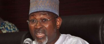 Attahiru Jega Reveals Why Nigerians Should Never Vote For APC, PDP Again