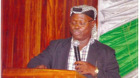Yoruba Muslims Won't Vote For Any Christian As Presidential Candidate In 2023 - MURIC