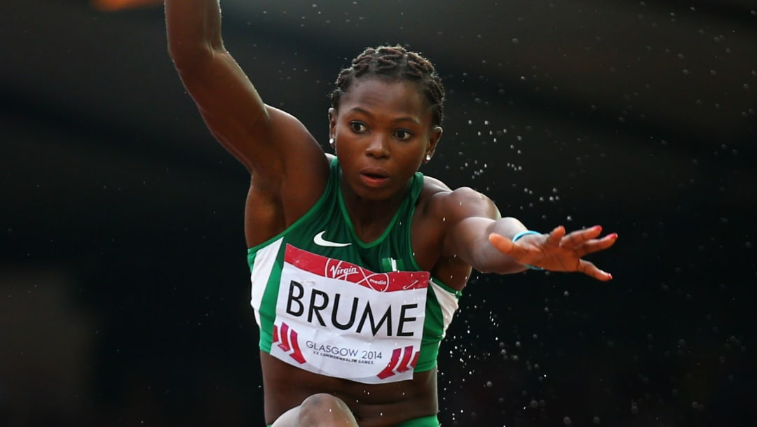 Ese Brume Wins Nigeria's First Medal In Long Jump At Tokyo 2020 Olympics