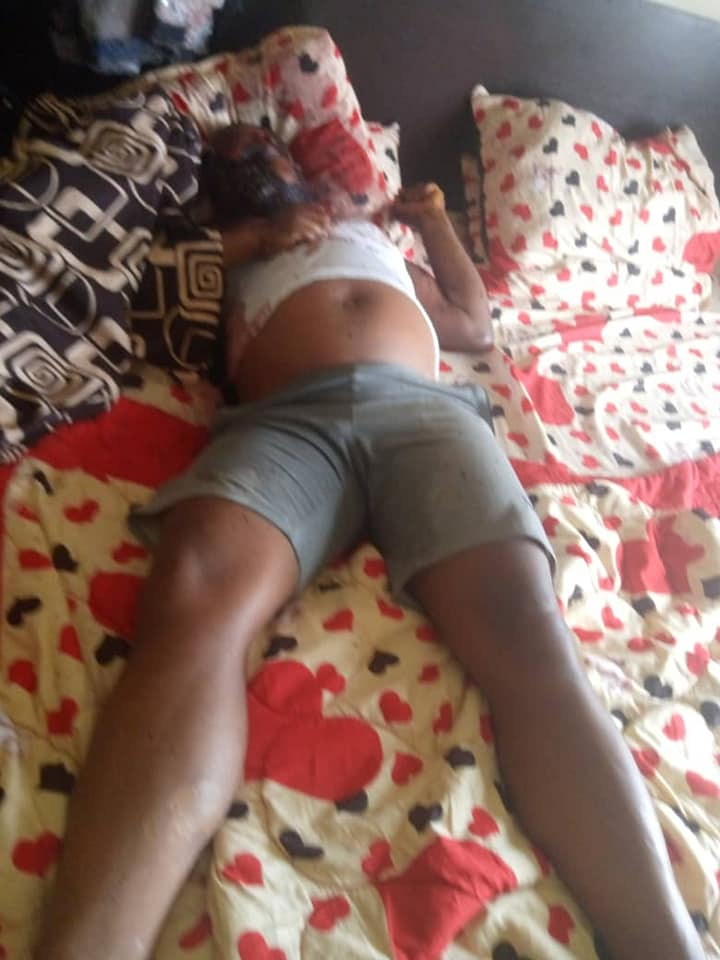 Woman Kills Boyfriend, Absconds With His New Benz Car In Akwa Ibom [Photos] 1