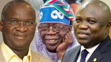 Lagos Assembly Stops Houses For Ex-Governors, Slashes Pension By 50 Percent