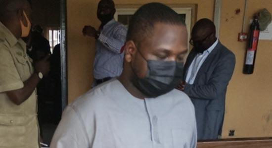 Joshua Adeyinka Kayode Arraigned For Defrauding 170 People Of N10.8 Billion
