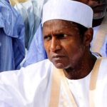 Ex-President Yar'Adua's Son Sent To Prison For Allegedly Killing Four People In Yola