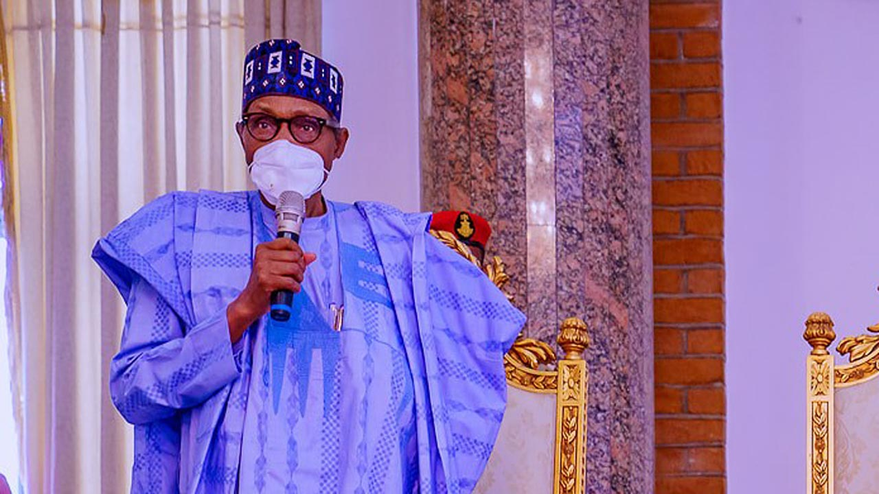 President Buhari Approves Change Of Name For Ministry Of Science And Technology