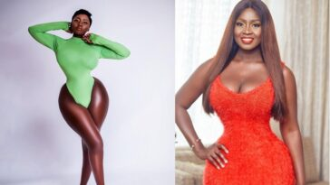 Nigerian Men Know How To Spoil Their Women, But Cheating Is A Must - Princess Shyngle