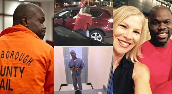 Woman Saves Man Who Was Sentenced To Life Imprisonment For Shooting Her