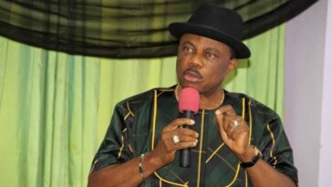 """""""Obey IPOB Sit-At-Home, Lose Your Salary"""" - Anambra Government Warns Workers"""