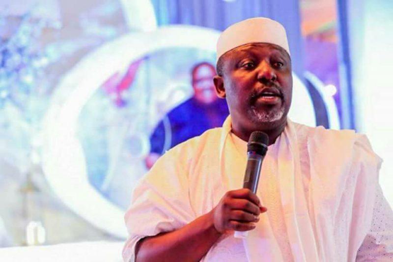 Okorocha To Build Islamic University In Buhari's Daura Hometown In Katsina