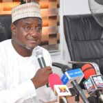 Bandits Abducts Niger State Commissioner For Information, Idris Mohammed