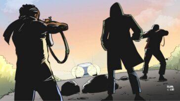 Three Lawmakers Escape Death As Gunmen Attacks Them On Nasarawa Highway