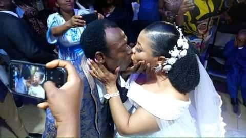 Nigerian Man Cries Out After Pastor Married His Wife On Instruction Of 'Holy Spirit' 11