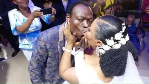 Nigerian Man Cries Out After Pastor Married His Wife On Instruction Of 'Holy Spirit' 10