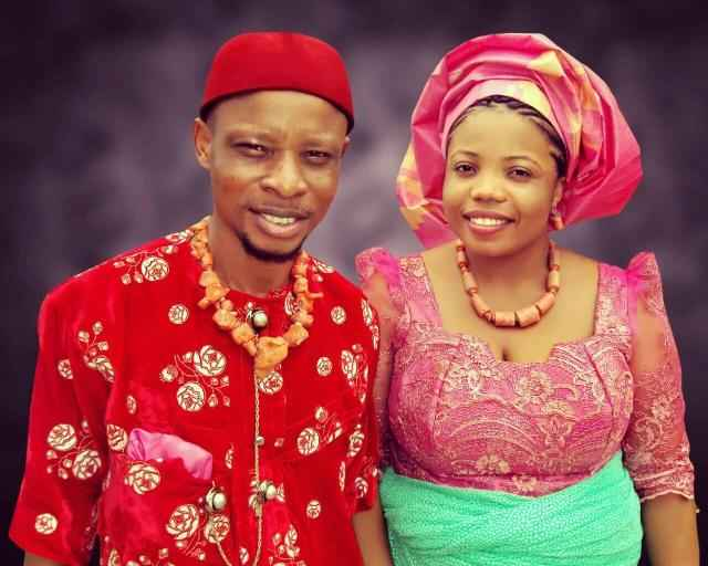 Nigerian Man Cries Out After Pastor Married His Wife On Instruction Of 'Holy Spirit' 6