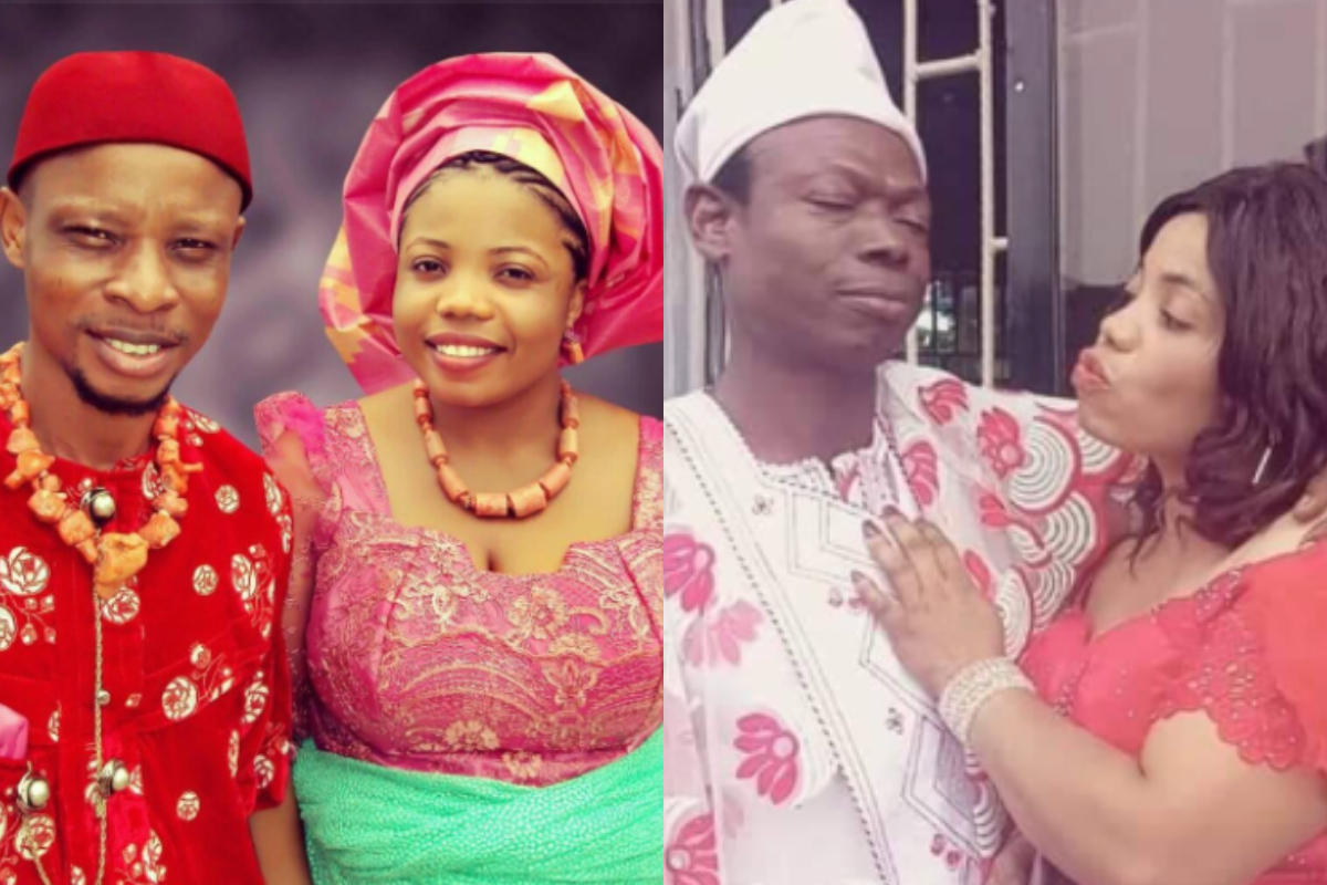 Nigerian Man Cries Out After Pastor Married His Wife On Instruction Of 'Holy Spirit' 12