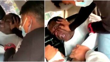 """""""Nigerian Diplomat Attacked Our Officer First"""" – Indonesian Envoy Defends Assault In Viral Video"""
