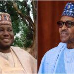 APC Expels Adamawa Chairman For Wishing Buhari's Death In Leaked Audio Clip