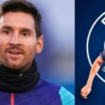 BREAKING: Lionel Messi Joins PSG On Two-Year Contract After Leaving Barcelona
