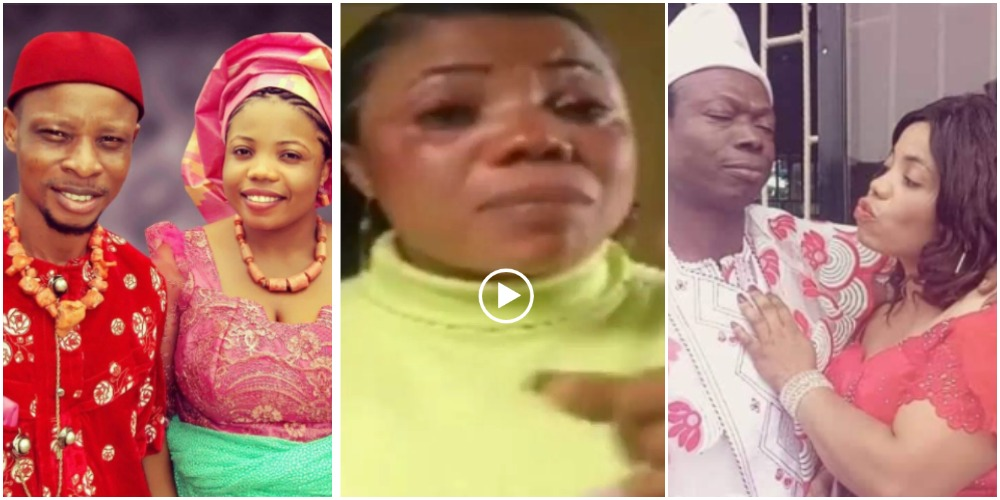 Woman Accused Of Leaving Her Husband To Marry Pastor Shares Her Own Story [Video]