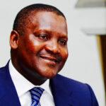 Africa's Richest Man, Dangote Makes Bloomberg Billionaires' List With $17.8 Billion