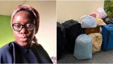 How A Married Woman Left Her Husband To Live With Man Who Raped Her In Hotel