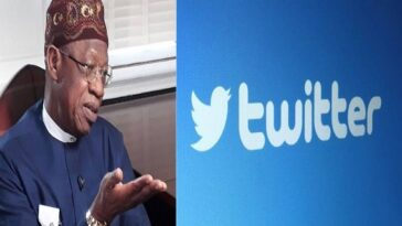 Lai Mohammed Says Twitter Ban Will Soon Be Lifted In Nigeria 8