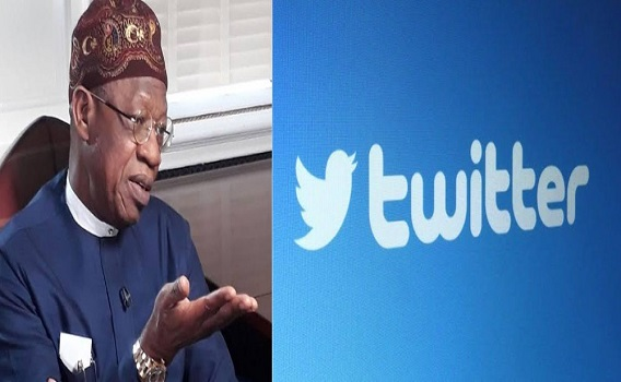 Lai Mohammed Says Twitter Ban Will Soon Be Lifted In Nigeria